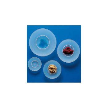 Vidrio de reloj (Pack 10 Uds diferentes tamaños)